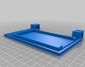 Case for Ramps 1 4 3D printable model