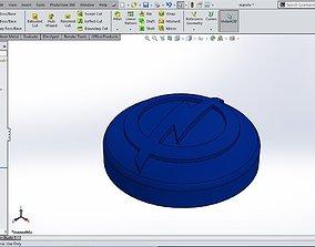 3D printable model Opel SYMBOL
