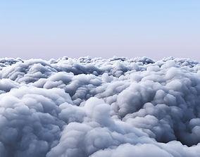 Cloud 8 3D model