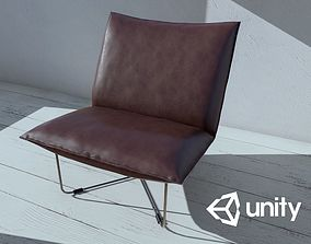 Enlight Armchair 02 3D asset
