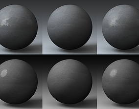 3D Concrete Shader 0041