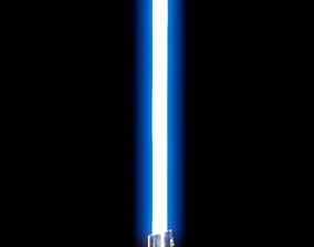 3D model Anakins First Light Saber
