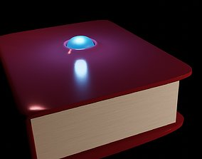 The Book 3D