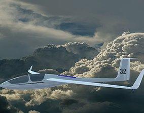 ASG32 Mi Glider 3D
