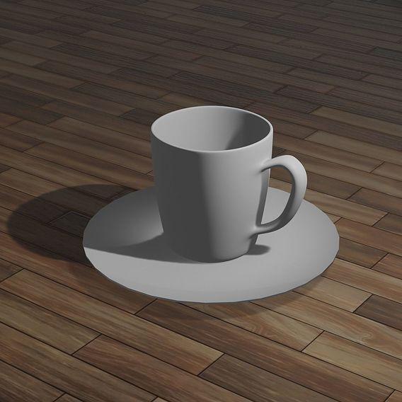 Lovely Cuppa Tea