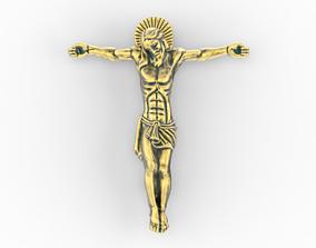 3D printable model Jesus of Nazareth