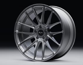 Breyton RACE GTX 3D