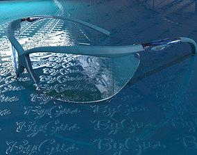 sunglasses SunGlasses 3D model