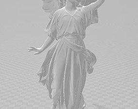 Angel neset svet cnc 3d print