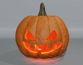 3D print model Pumpkin