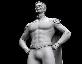 Homelander - The Boys 3D print model