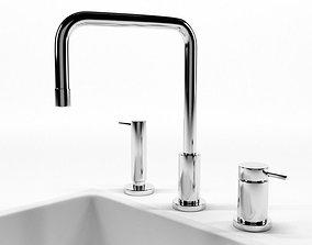 Faucet N39 3D