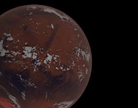 Mars2048 3D model