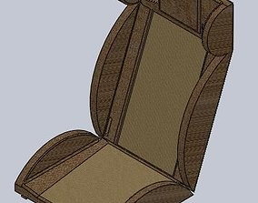 3D Seat