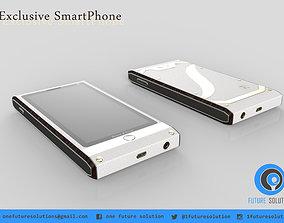 3D Exclusive SmartPhone
