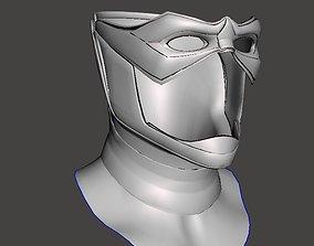 Injustice 2 Nightwing bundle 3D print model