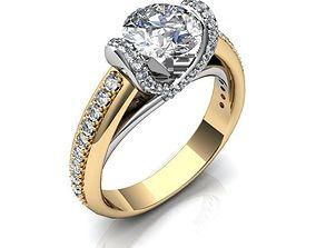 Ring 1201 3D printable model