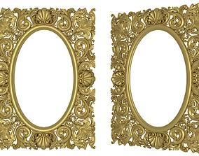 3D Mirror interior-design
