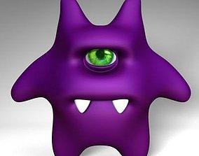 Character-Gremlin 3D