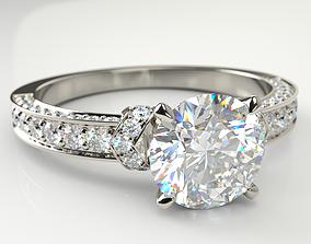 Ring 0148 3D print model accessory