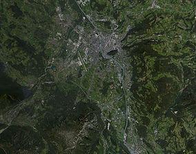 3D Salzburg