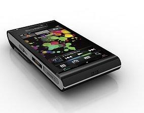 3D model Sony Ericsson Idou