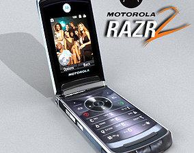 Motorola RAZR 2 3D