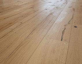 Okinawa Wooden Oak Floor 3D model