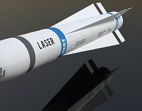 3D model AGM 65 MAVERICK