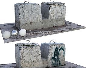 Concrete Scan 3D