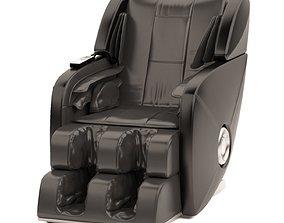 Massage Armchair 3D