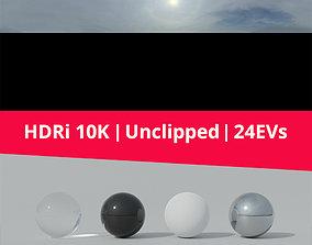 HDRi Sky 011 texture 3D model