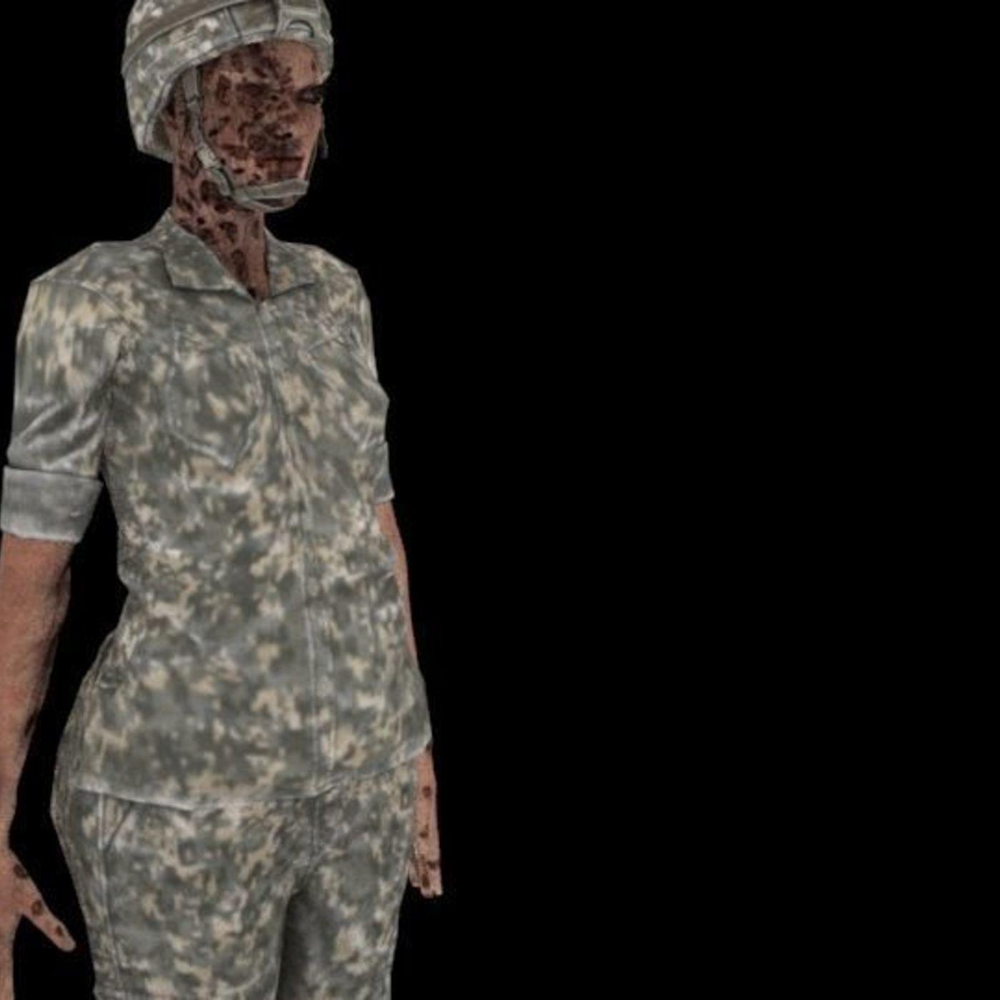 Zombies Group Beta