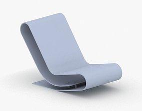 0119 - Armchair 3D model