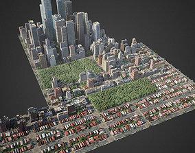 City C2 3D