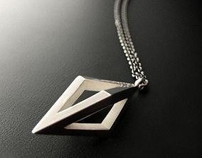 3D print model Minimal Necklace