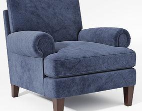 Alden Chair 3D model
