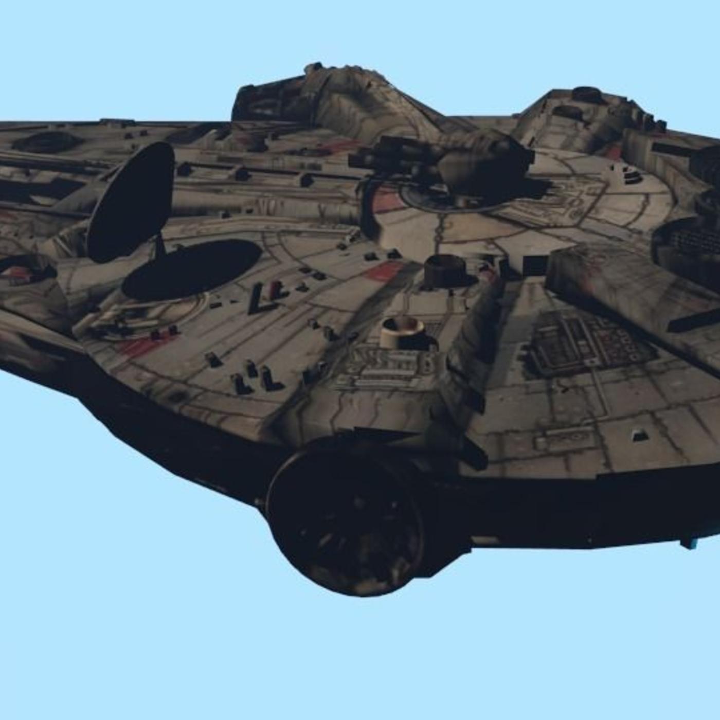 Millennium Falcon Project