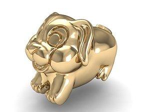 3D printable model 12 animal dog