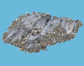 Punk Rock 3D model searock
