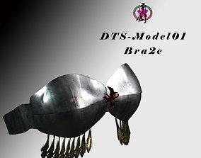 3D asset DTS-Model01-Bra2E