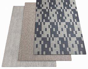 new FABULA LIVING Carpet for variations 20 3D model