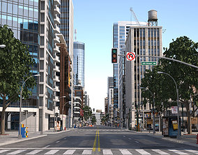 City KC3 3D