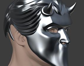 Nameless Ghoul Mask 3D print model