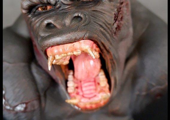 King Gorilla