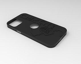 Apple iphone 12 Pro Max phone case 3D print model