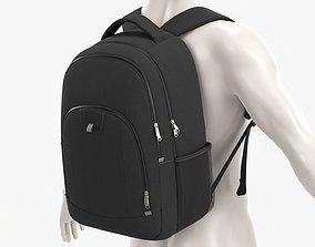 3D Backpack 2
