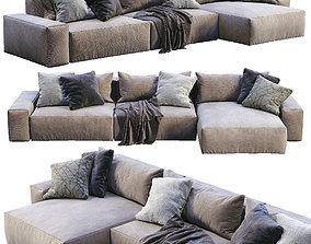 3D model Jesse sofa Daniel 1