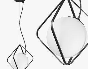 3D 803317 Globo Lightstar Pendant chandelier