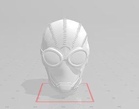 Spiderman Noir Inspired Bundle 3D printable model